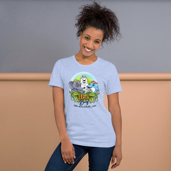 Earth Day 50th Anniversary 2020 (special edition) Tee