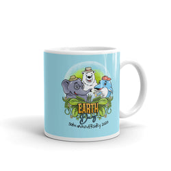 Earth Day 50th Anniversary 2020 (special edition) Mug