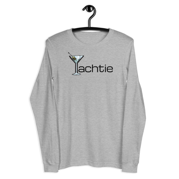 SEA OUR LOVE™ Kickin' Back Yachtie Long Sleeve