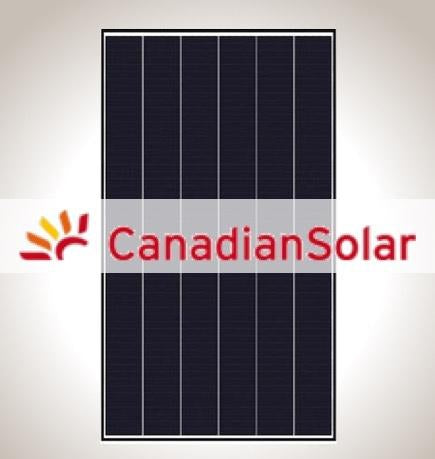 Canadian Solar 320 watt panel CS1K-320MS
