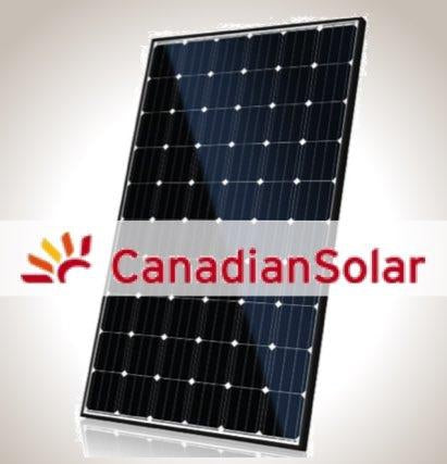Canadian Solar 300 watt panel CS6K-300MS