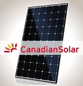 Canadian Solar 305 watt panel CS6K-305MS