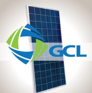 330W solar panels GCL New Energy GCL-P6-72-330 poly