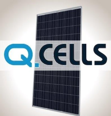 340 watt Solar Panel Q.cells Q.PLUS-L-G4.2-340