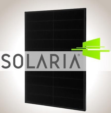 350W solar panel Solaria PowerXT-350R-PD