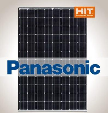 Panasonic Solar Panel HIT-330S VBHN330SA16