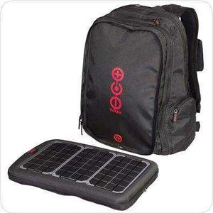 Solar Charger Laptop Voltaic Array