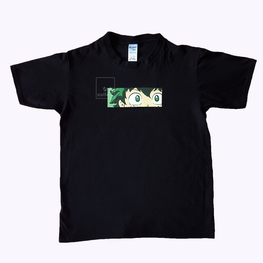 Hero Broccoli Boy T-Shirt