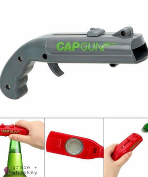 Beer Cap Launcher -  - Grape and Whiskey