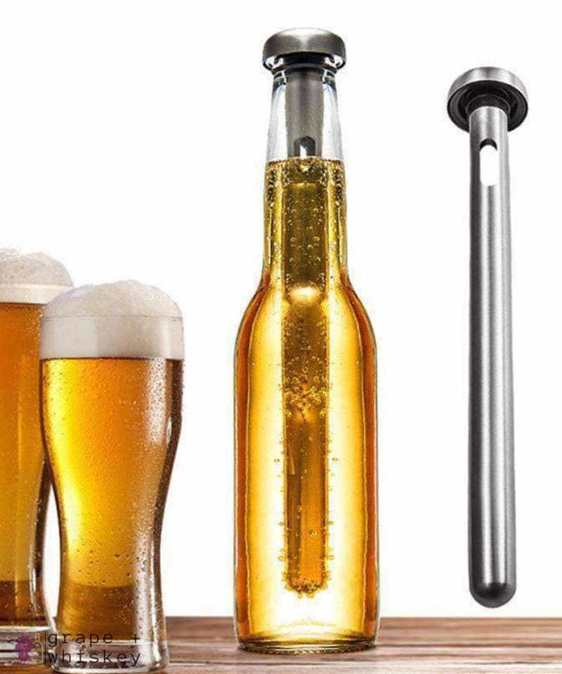 Beer Cooling Rods - Grape + Whiskey - grapeandwhiskey.com