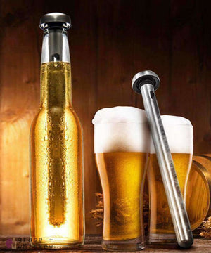 Beer Cooling Rods -  - Grape and Whiskey