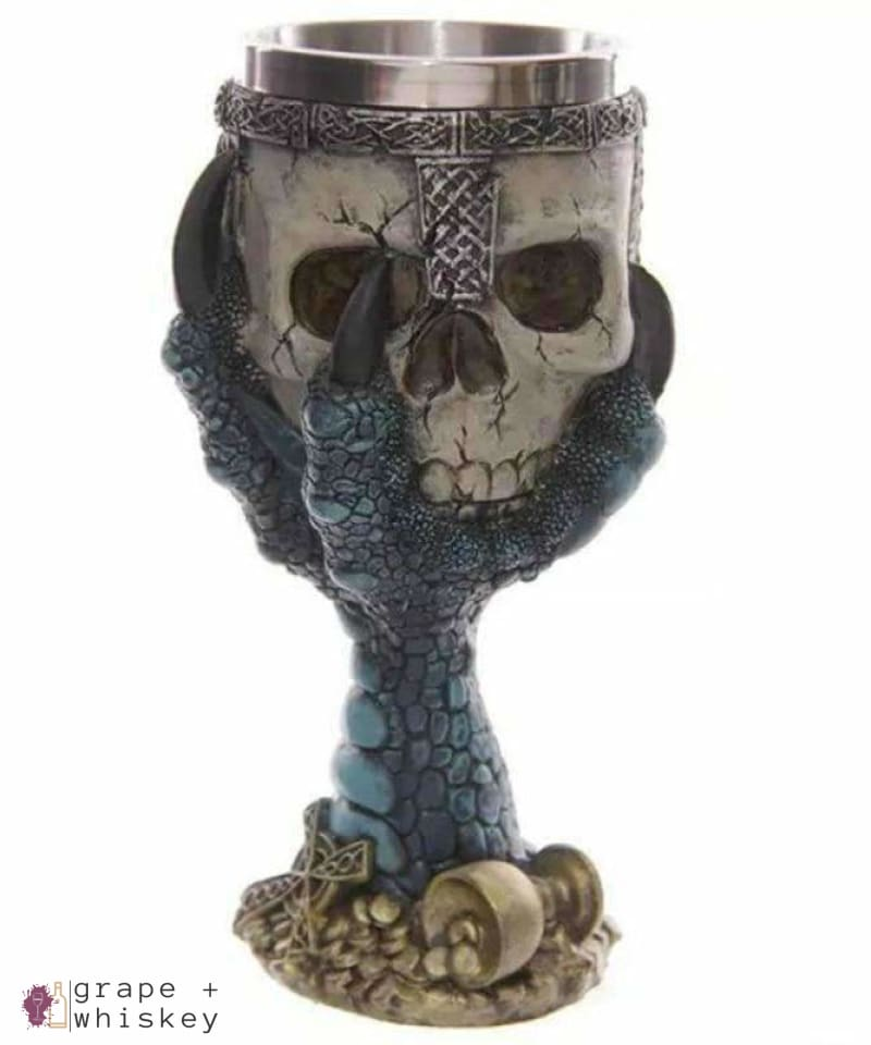 Fantasy Goblets (Collect them ALL!) -  - Grape and Whiskey