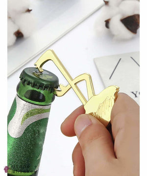 Flamingo Beer Opener -  - Grape and Whiskey