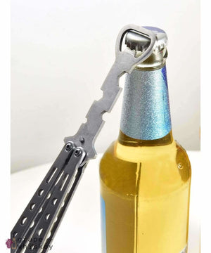 Multifunction Beer & Jar Opener -  - Grape and Whiskey