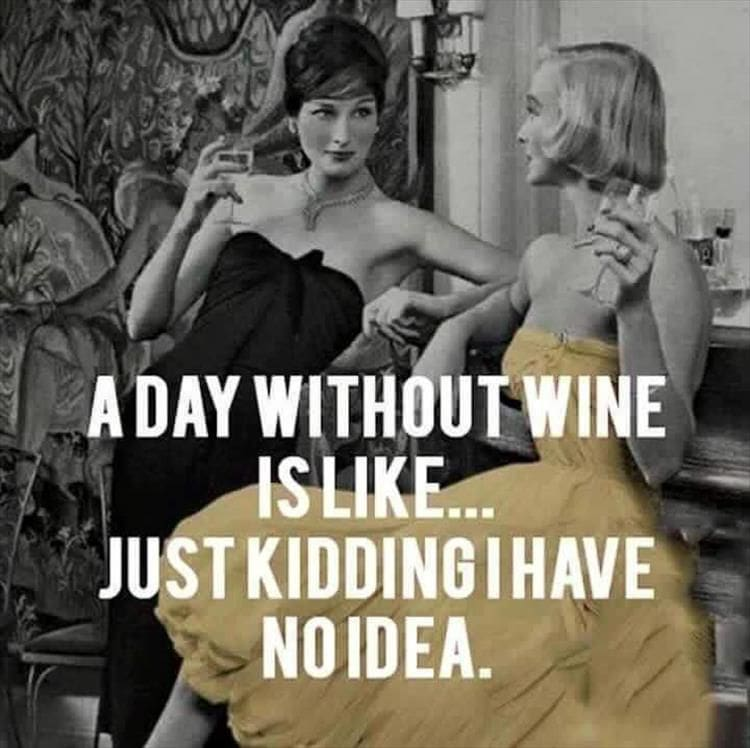 wine winememes winejoke winelover vino friday