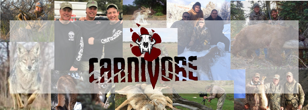 Carnivore TV Pictures