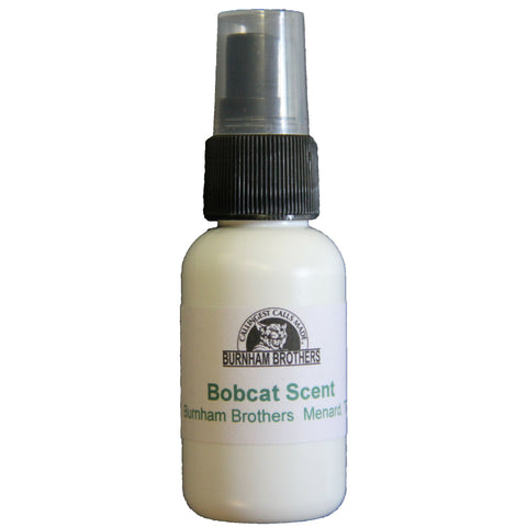 Bobcat Scent by Burnham Brothers - Predator Hunting Scent