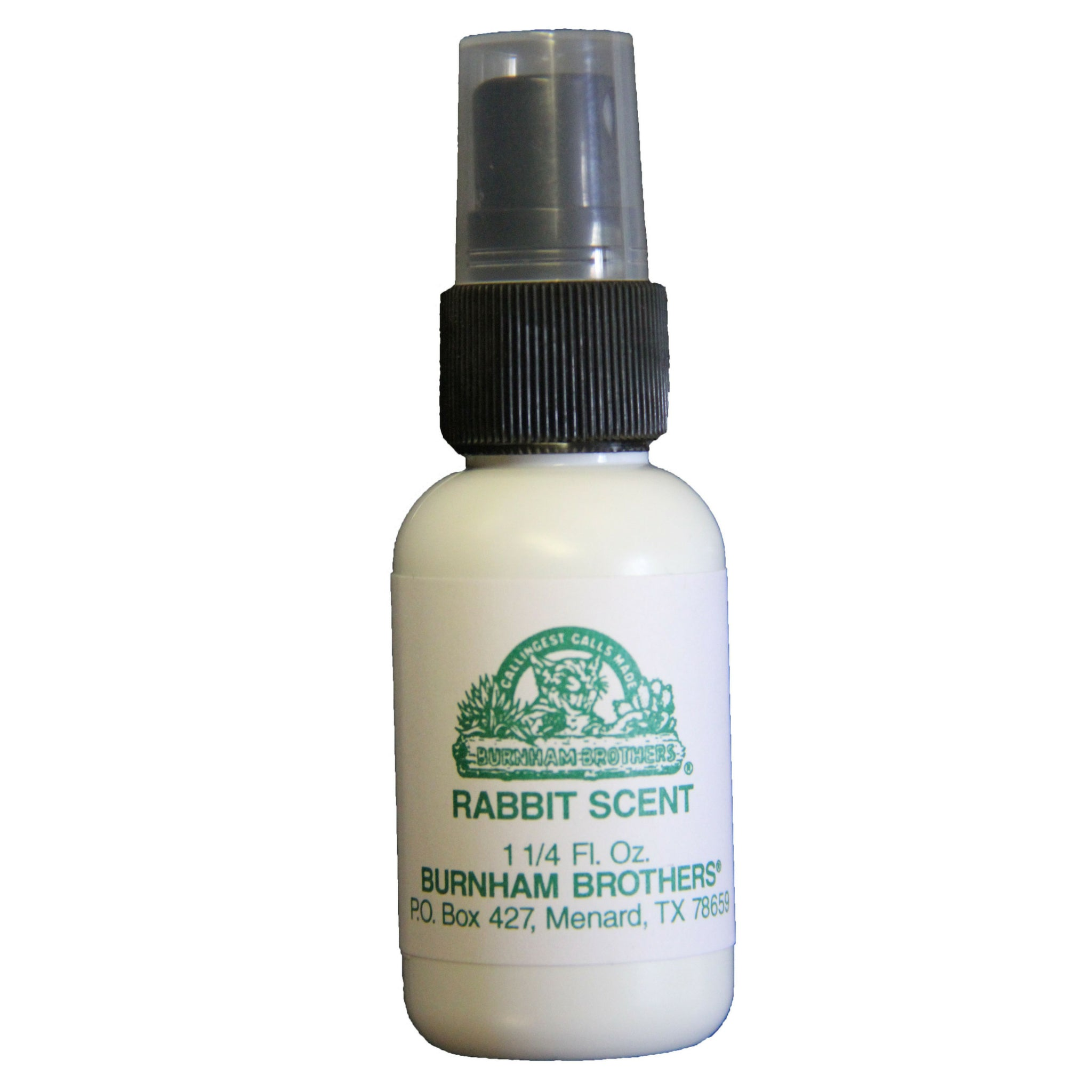 Rabbit Scent by Burnham Brothers