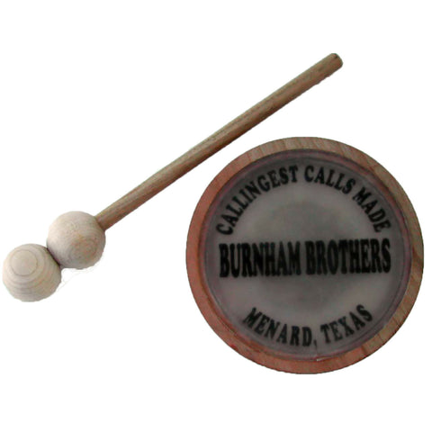 Slate Turkey Call by Burnham Brothers - Turkey Hunting Calls