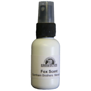 Fox Scent by Burnham Brothers