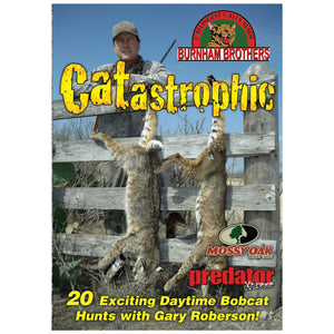 Catastrophic DVD by Burnham Brothers