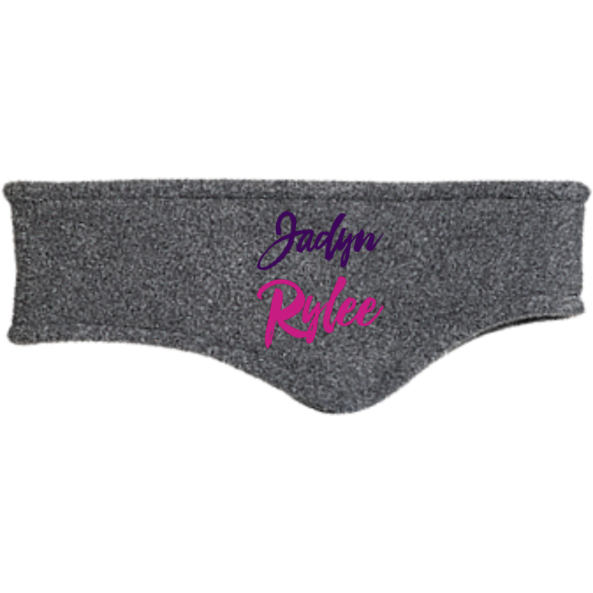 Jadyn Rylee Fleece Headband