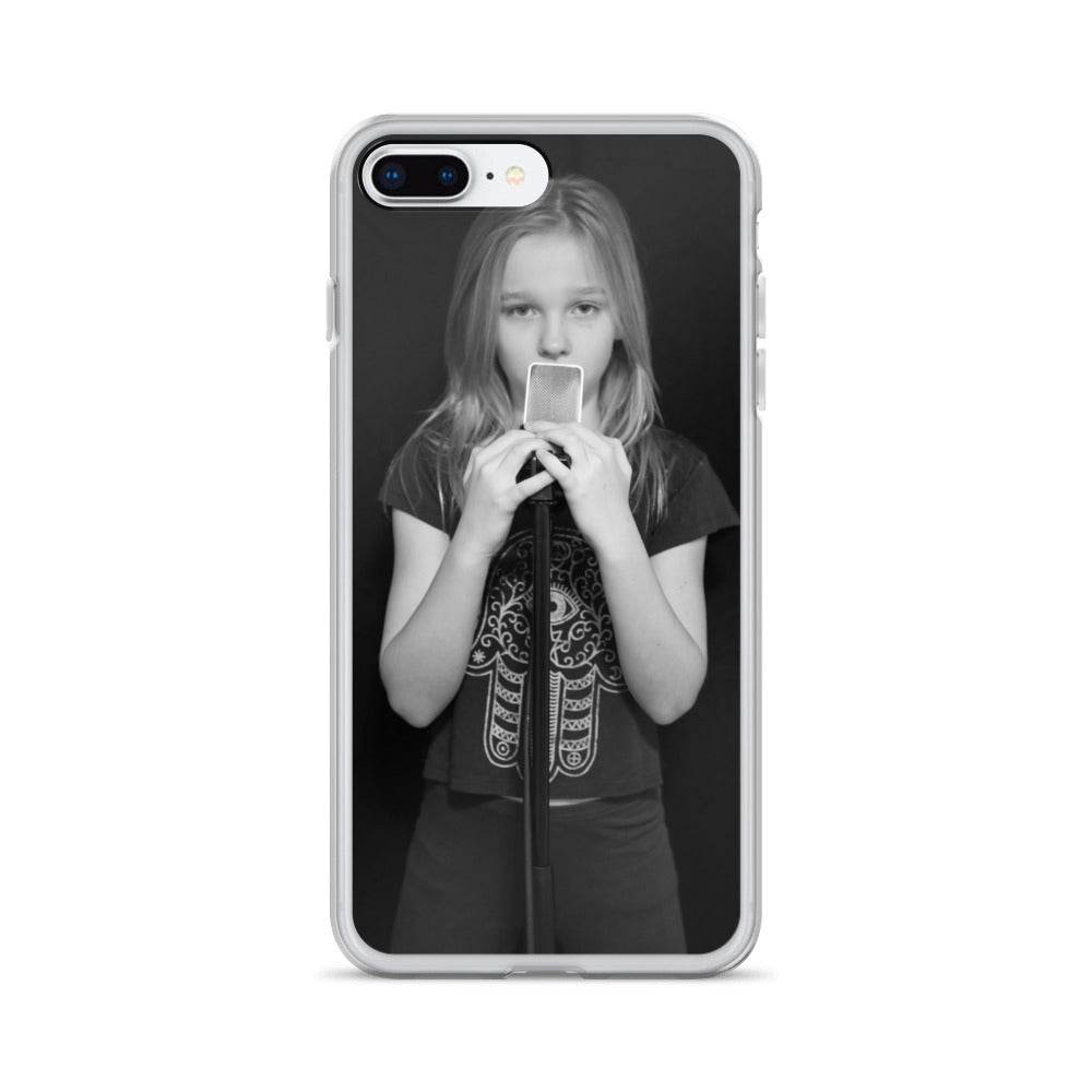 Jadyn Rylee Rocker iPhone Case