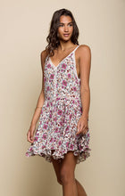 Load image into Gallery viewer, Summer Bloom Short Dress