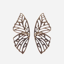 Load image into Gallery viewer, Butterfly Effect Earrings