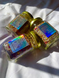 Venus Trine Pluto Detox Bath (INCLUDES 2 DRESSED SPELL CANDLES)