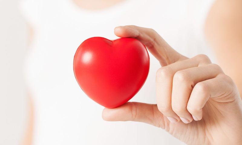 How CoQ10 Helps Improve Heart Health