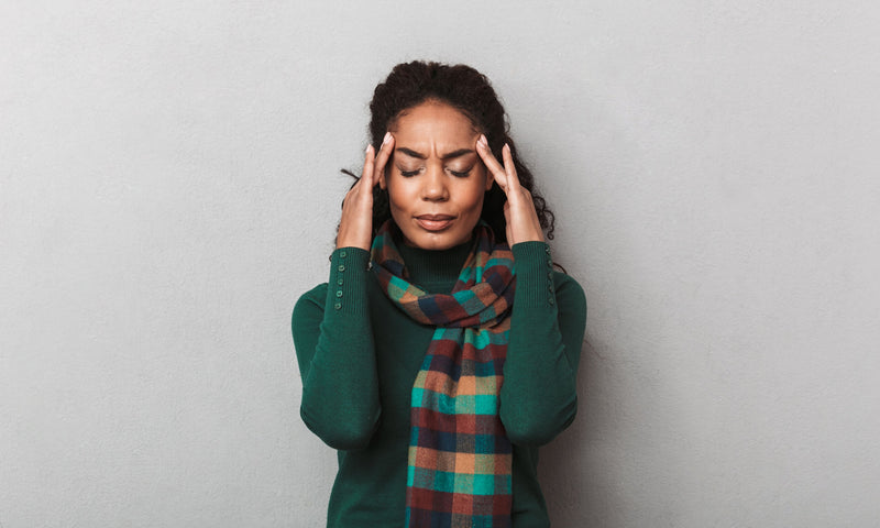 11 Dangers of Stress and Anxiety