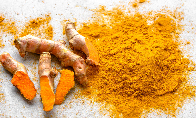 How Curcumin Helps Balance Blood Sugar