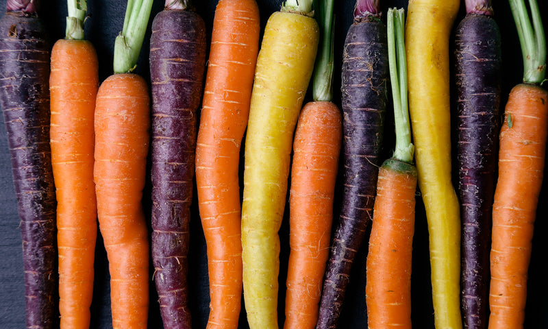 Science-Based Health Benefits of Vitamin A