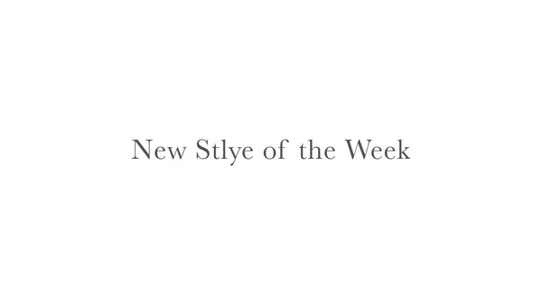 Style of the Week: Suleyma Bison Cardigan