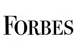 Forbes April 2005