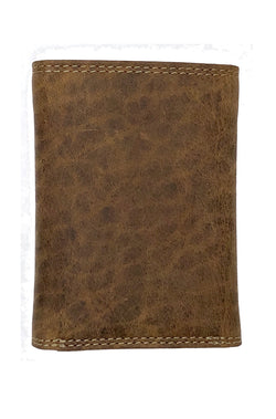 Man Wallet 225 Buffalo Leather