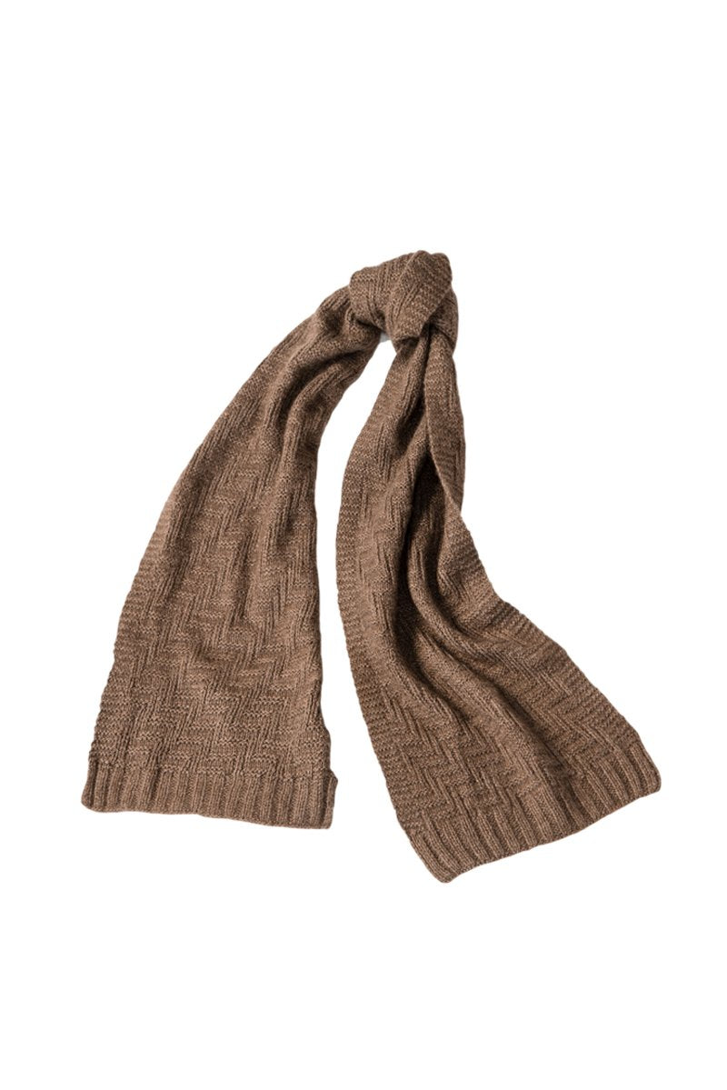 Qiviuk Joel men's scarf by Qiviuk Boutique