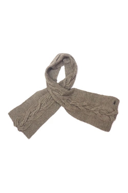 Qiviuk, Merino and Silk Chani ladies scarf by Qiviuk Boutique