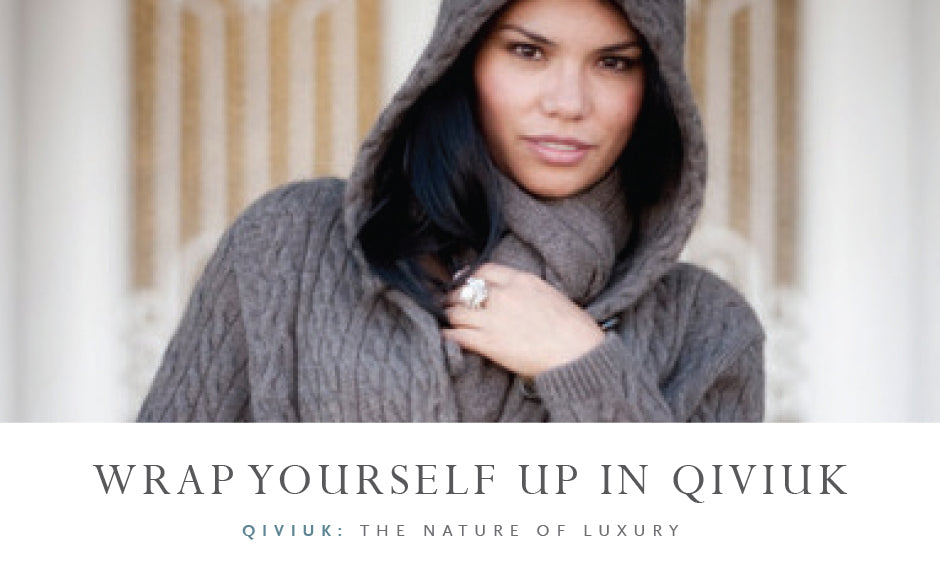 Qiviuk Boutique New York