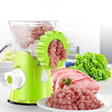 LIFE New Household Multifunction Meat Grinder High Quality Stainless Blade Home Cooking Machine Mincer Sausage Machine