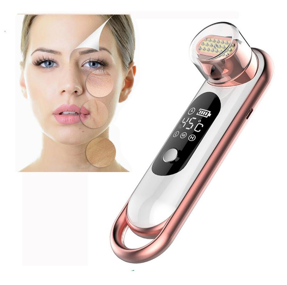 RF Wrinkle Removal Beauty Machine Dot Matrix Facial Thermage Radio Frequency Face Lifting Skin Tightening RF Thermage Skin Sare