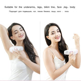 Aimanfun A-3288 laser epilator IPL hair removal photo women Face Hair Remover
