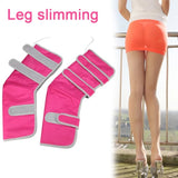 Leg Arm Slimming Burning Weight Loss Detox Dissolve Fat Wrap Beauty Care
