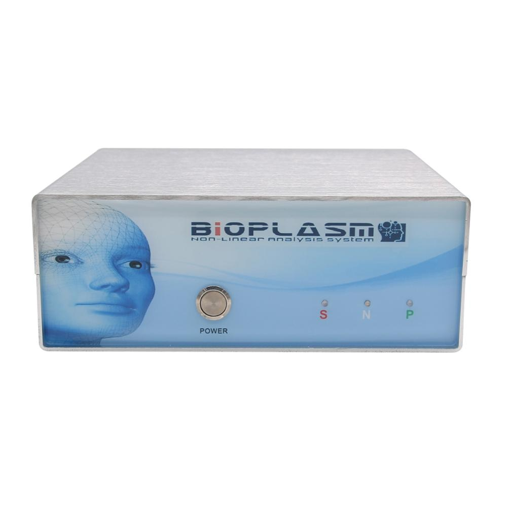 2021 Multilingual 9D NLS Cell Diagnostics Bioresonance Sub Health Body Analyzer Diacom Quantum Bioresonance