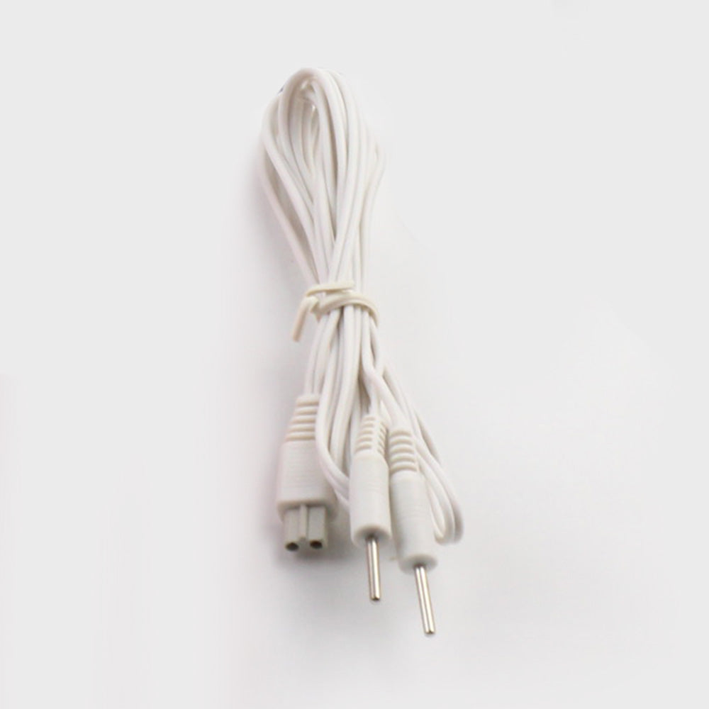 4pcs/lot Electrode Pads Therapy cable parts for KWD-808I Electrical nerve muscle stimulator