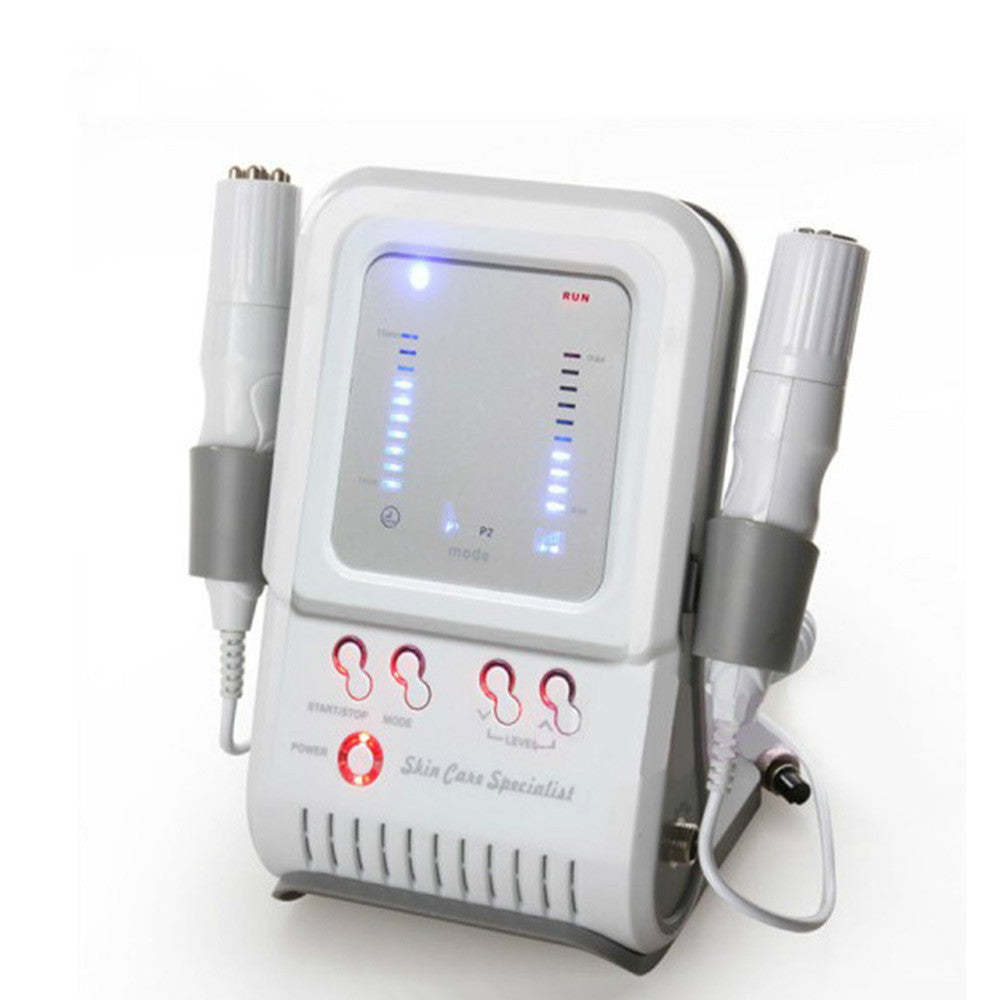 Skin Care Specialist Mesotherapy Machine Skin Tightening Lifting Wrinkle removal RF Needle Free injection facial