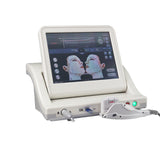 Focused Ultrasound HIFU Machine Anti-wrinkle skin tightening machine Facial Lifting Body Slimming Beauty Machine