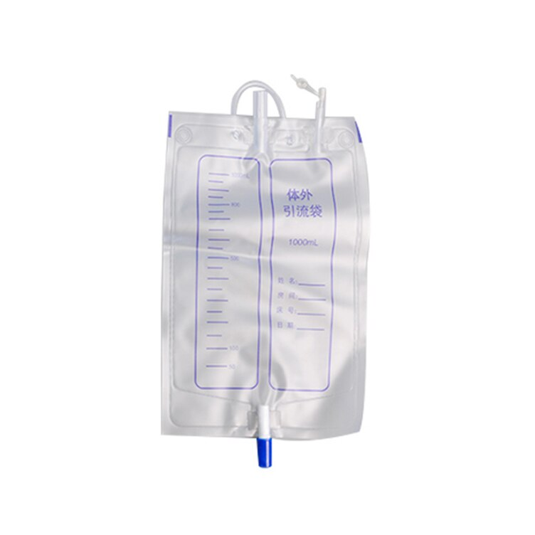 1000ml Reusable Female Underpants Breathable Urinal System with Spill Proof Urine Collection Bag For Women Urine Incontinence