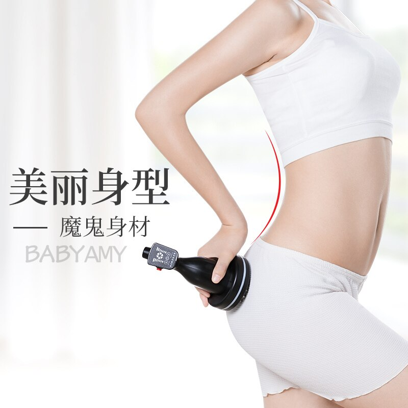 Electronic acupuncture slimming Device,BIO microcurrent Meridian Scrape Therapy,Infrared body Detoxification massage comb